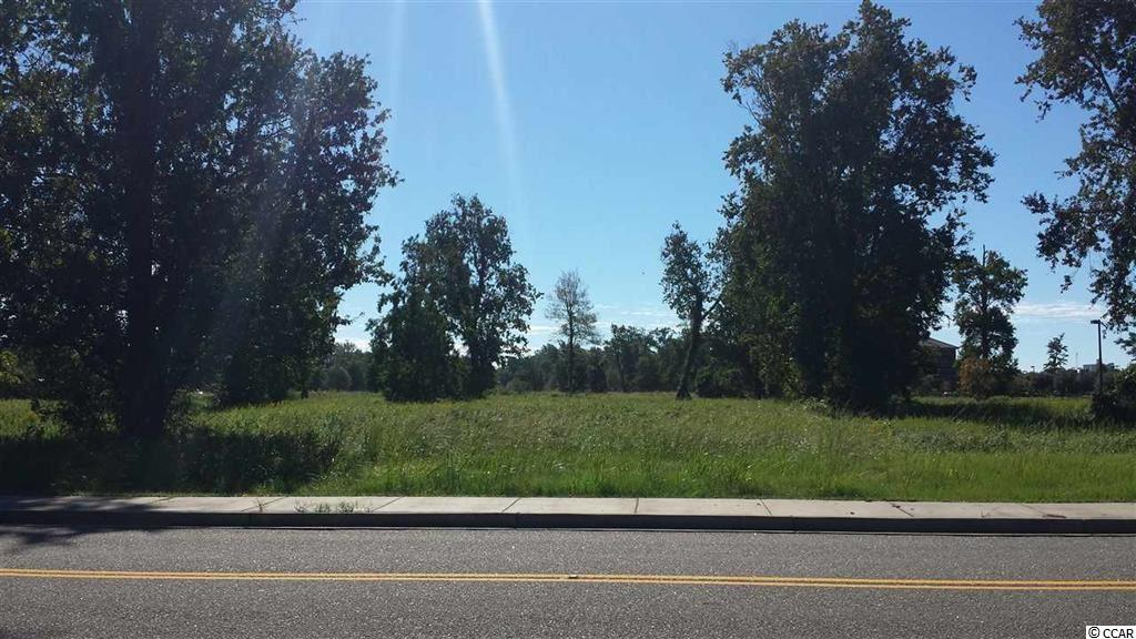 Build a new home for your business or a commercial building and enjoy the rental income. Surrounded by commercial entities and professional office buildings, located in the heart of the city on the desirable Oleander Dr!! Conveniently located  near many established residential communities, the Myrtle Beach School District, shopping & dining between Robert Grissom Parkway and 17 Bypass.