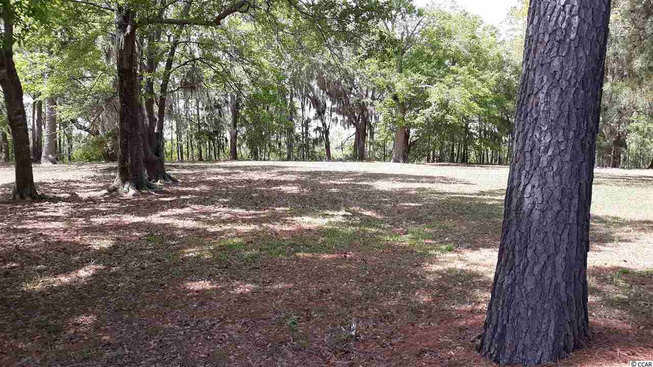 Build your dream home on this .58 AC lot located in prestigious gated golf community of Willbrook Plantation.  This wooded lot backs up to the historic Ricefields offering fantastic views and plenty of privacy.  One of the last few lots overlooking the ricefields remaining in Willbrook Plantation.  For buyer looking for larger home site, lot 23 next to this lot is also listed for sale.  Ammenities include: 24 hour Security Gate, Clubhouse/Rec Facilities & Pool.   Litchfield by The Sea membership can be obtained.  Only minutes to the beaches of North and South Litchfield, Huntington State Park and boating on the Intracoastal waterway.  Shopping, dining, golf and entertainment are close by in the Pawleys Island, Murrells Inlet and greater Myrtle Beach areas.  Measurements are approximate and not guaranteed, buyer is responsible for verification.  Seller is a licensed SC Realtor.