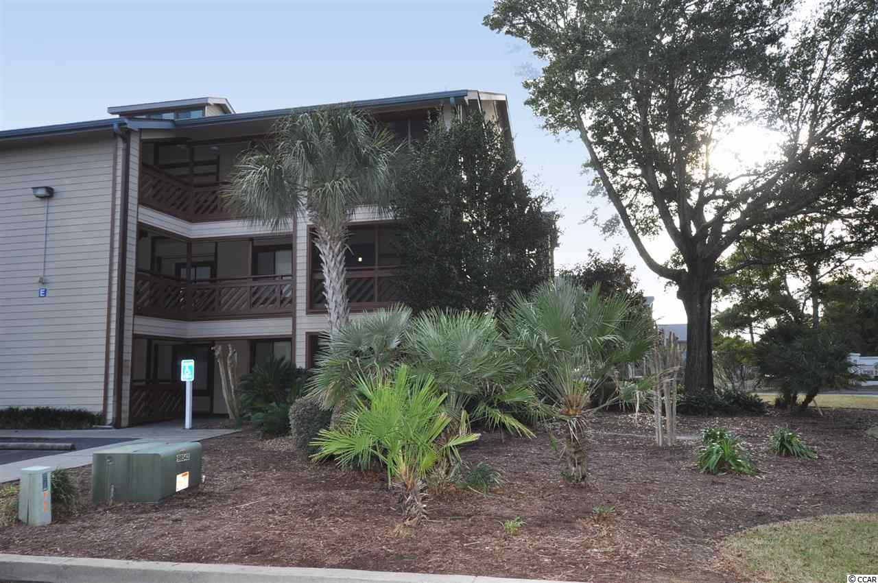 PRICED TO SELL! Located in Heron Pointe and the highly desirable Shore Drive area of Myrtle Beach, this 2 bedroom/2 bath unit offers a split bedroom and open floor plan, large front and rear screened porches and is within walking distance to the beach! The L shaped kitchen has a nice sized pantry, houses the washer/dryer unit (which is included), and a breakfast bar. The kitchen overlooks the spacious living/dining room combo which leads out to the rear porch. The Master suite offers a ton of natural light, an en suite bath and a private entrance to the porch through sliding glass doors. The 2nd bedroom is on the front side of the condo and has its own access the the hall/guest bath. The guest bath has a large linen closet and a stand up tiled shower. There is also a wet bar in the dining room area. This unit is move in ready with brand new paint and is very clean! Heron Pointe is close to everything including the famous Ocean Annie's as well as tons of other restaurants, entertainment, shopping, healthcare, Apache Pier and, of course, the beach! DON'T MISS OUT ON THIS ONE!