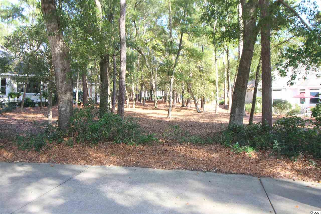 Great Opportunity to own one of the few, direct golf course lots left in The Bluffs at Tidewater Plantation.  With no time frame to build, this lightly wooded lot is situated directly on the golf course and consists of .34 acres.  The prestigious Tidewater Plantation community is gated with 24 hour security.  Amenities include pools, clubhouse fitness center, tennis courts and more.  Enjoy the peace and serenity this community has to offer, along with breath-taking marsh views throughout the community.  Make an Appointment today!
