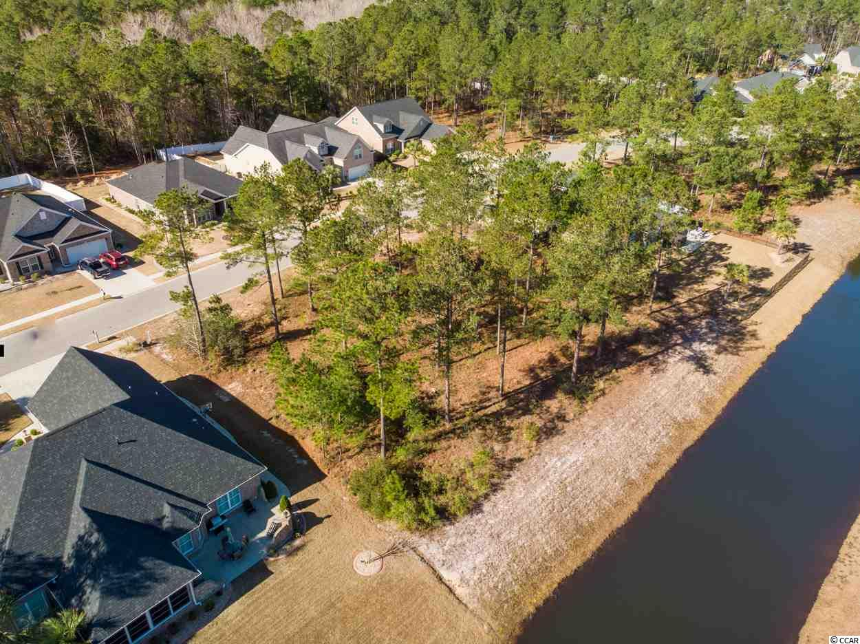 Your Opportunity to build your dream home in the Highly Sought after Community of Covington Lake East AND enjoy the water view that this home comes with.  Located right on the channel, this lot is ready for you to enjoy peaceful evenings while enjoying the water view.    Covington Lake East is located in the HEART of Carolina Forest with quick access to Conway Hospital, Coastal Carolina University, Kroger & Publix Shopping Centers and much more.  Low HOA which gives you access to the community pool.   Financing options are available, feel free to reach out for more details.
