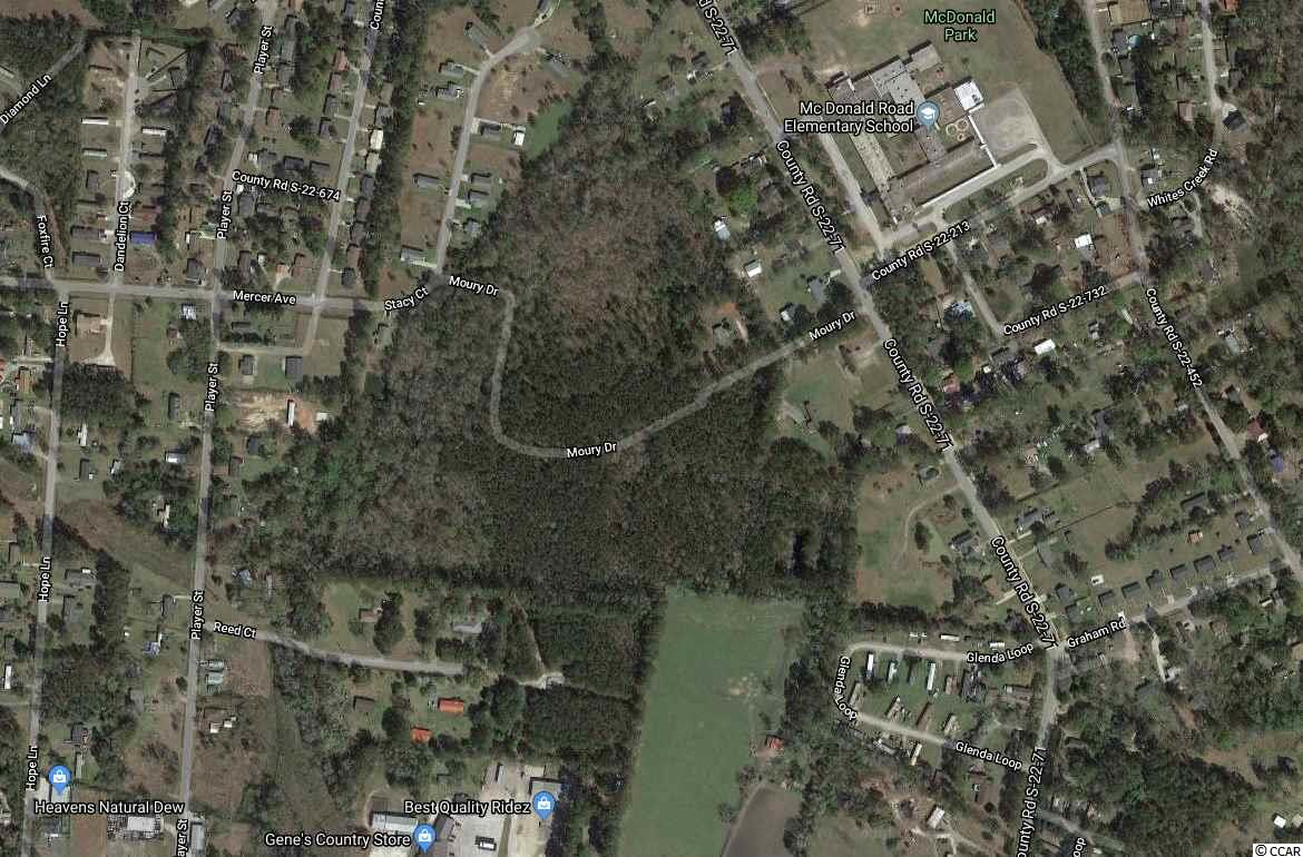 WOW......over 23 ACRES very near Georgetown but it feels like your in the middle of nowhere!!  OWNER WILL SUBDIVIDE,   DON'T MISS YOUR CHANCE.....THIS TYPE OF TRACT AS THIS PRICE IS VERY HARD TO COME BY!!