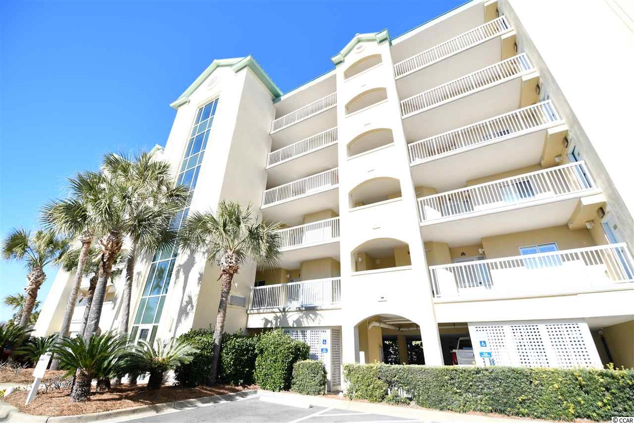 Beautiful luxury condo at Litchfield By The Sea.  Just steps to the ocean with ocean view.  This well decorated 3 br, 3 bath condo features a balcony off the living area and master bedroom.  Master bath has walk in shower, garden tub and double sinks.  Kitchen has work island and breakfast bar.  Reserved parking under building with one storage area under building and one right outside of condo.  New HVAC in 2017, new refrigerator 2019, 4 new TV's 2017, all new beds in 2017.  Very private gated community with amenities that include pools, hot tubs, ocean front clubhouse with large deck, tennis courts, bike and walking paths, fishing lakes, and march dock.  Recently completed new paint and new flooring in condo.