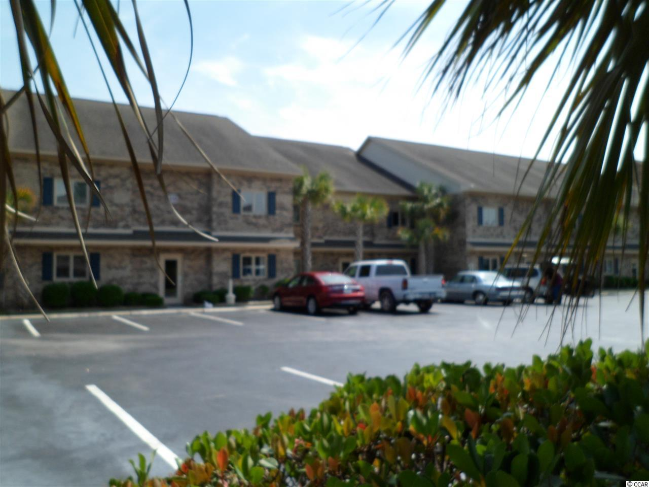 This condo was used as a vacation home and never rented. Fully furnished with all you need to enjoy life on the East Coast. Top floor Condo, with full kitchen, large bar/eatery, built in murphy bed, skylight in living room and private balcony overlooking pond. Large storage area that can double into an extra area for another bed. Current owner has a bed in this area with plenty of room for other items. Simply a must see!! Call today to schedule a showing.