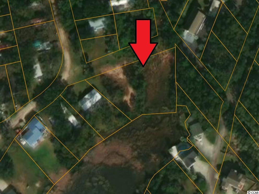 .6 acre lot located off E. Surfwind Drive in Murrells Inlet.  .6 acres consists of approximately .34 acres of high ground and .26 acres of wetlands.  Contact the listing agent, or your Realtor, for a copy of the plat showing approximate high ground and wetlands as well as any additional information.