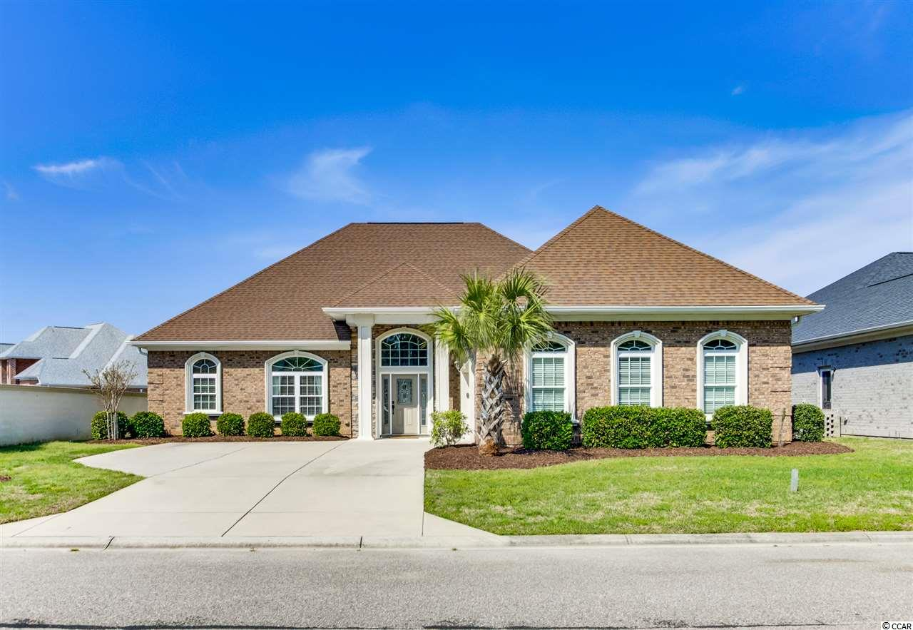 Location, location, location. Located 8 minutes from NMB beachfront and all the dance clubs, 1 mile from the NMB Sports Park, and Hwy 31 which gives you quick access to many of the local golf courses, 5 minutes to Seacoast Hospital, and 4 of the NMB schools. Waterfall is an all brick gated community with privacy walls on your lot. This beautiful LAKEFRONT home is complete with a screened summer kitchen overlooking the lake. Master suite includes 2 windowed walk in closets and an attached office/workout room or nursery along with water view. Great room has fireplace and water view. A sitting area is attached to one of the guest bedrooms and each has their own full bath. Waterfall is built around an 8.5 acre stocked lake and offers fishing or just relaxing in your non gasoline boat or on your paddle board. Amenities also include an amenity center with a swimming pool, a fitness room, a lounge area with a tv and a full inside kitchen and outside grill.