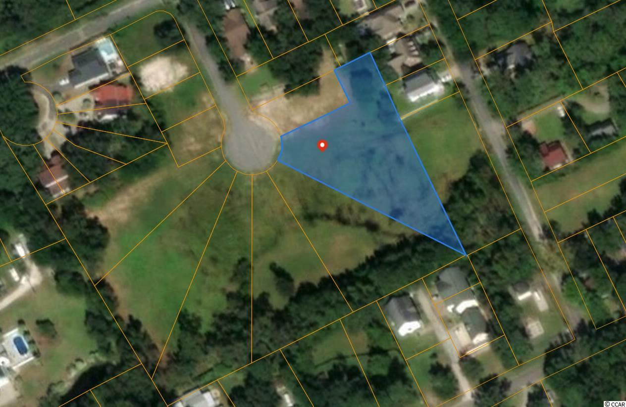 Rare opportunity to own a huge lot walking distance to the waterway, marina and the casino boats! Just shy of an entire acre and no HOA fee! Priced below appraised value. With no timeframe to build, you can build your dream home at your heart's desire.