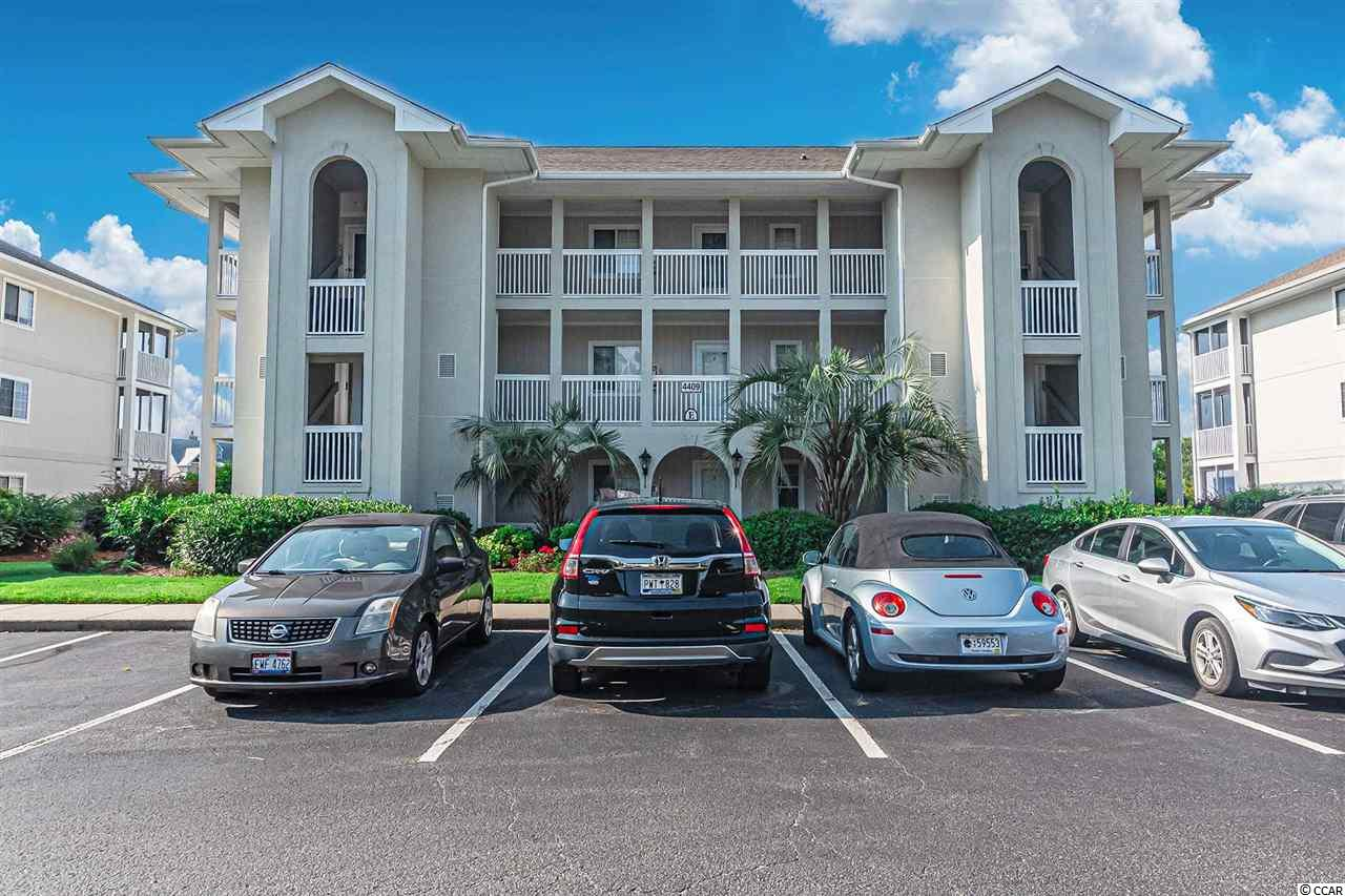 Breathtaking views from this recently updated, furnished, end unit condo. The new flooring throughout adds to the open, bright and airy feel of this home.  Watch the boats sail along the Waterway right from your own screened in porch. Located in Eastport golf community, this gem is conveniently located close to so much. Golf, restaurants, beaches, and shopping are only minutes away.  Little River is famous for its Blue Crab festival and hosts other festivals throughout the year.  Fishing, The Big M casino, Vereen Gardens and so much more are all waiting for you.  The community has two pools to choose from and picnic areas.  Come enjoy the waterway life!!