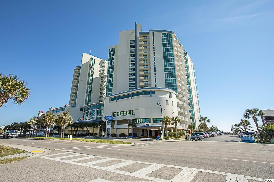 One of North Myrtle Beach's best condo towers, The Avista.  Located near everything you'll enjoy and on one of the best stretches of beach on all of the Grand Strand.  This resort offers amazing water amenities, onsite dining, fitness center and tons of fun every single day.   The 1013 unit is one of the larger one bedrooms and has had some recent updates that make it extra special and attractive.  The villa is a consistent income earner and is an great value for the building.  Contact the Listing Agent for the most current information.  Plan a visit to 1013 Avista today and it could be a Summer you'll always remember.