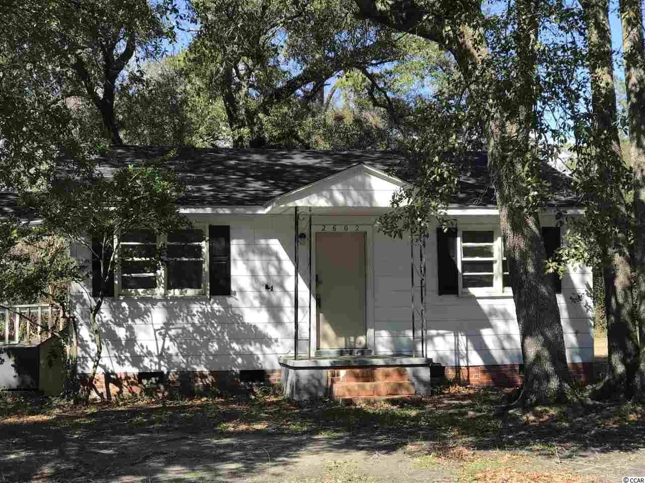 Investors should take a look at this one.  Seller has used it as a rental home.  Currently rented.
