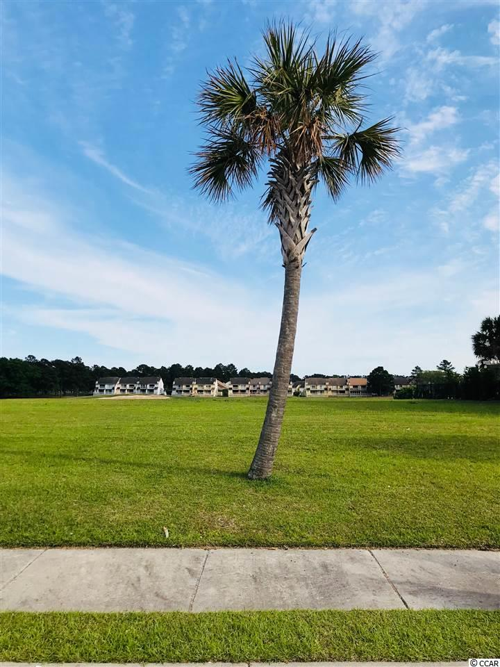 Build your dream home and enjoy waterway living at its best!  Wake up every morning with beautiful views of the waterway and sail boats passing by. No time frame to build and bring your own builder.  Waterway Palms Plantation is one of Myrtle Beach's premier waterway communities offering resort style amenities, planned neighborhood activities for kids, adults and the whole family.  Waterway Palms is located in Carolina Forest  one of the best school systems in Horry County.