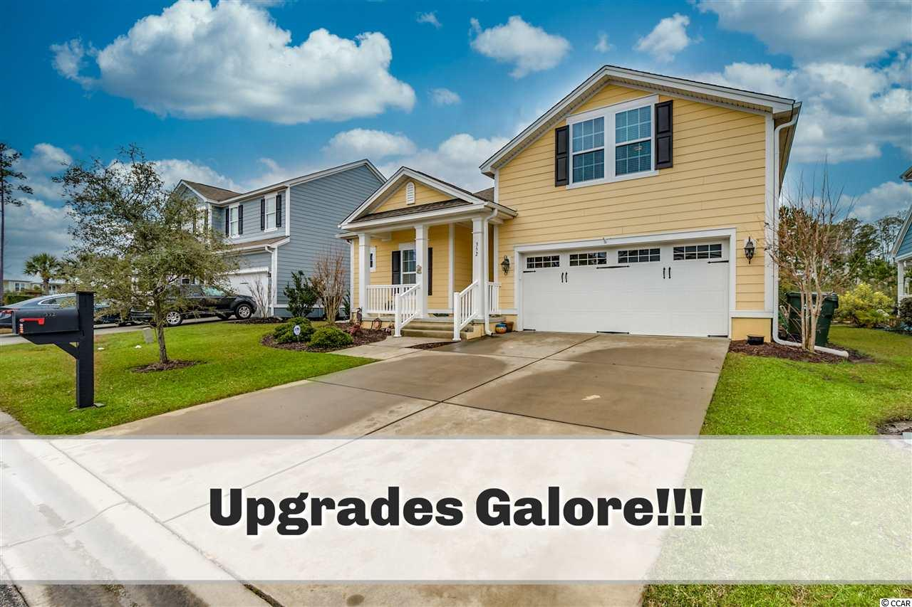 Have you been waiting on an updated home in Creekhaven? How about an updated home for a tremendous price tag? Go ahead and schedule your showing quickly, because there are many others who are too! A few highlights: Updated cabinetry w/ pullouts, granite countertops in the kitchen & bathrooms, custom back splash, wainscoting on the kitchen island, solar tubes in living area, tile work in bathrooms, recent exterior painting, easy breeze windows added to the screened porch (Use this room all year round!), hard surface flooring in living areas, top line carpets in bedrooms, and large established shrubbery planted in the backyard producing great privacy. Come take a tour of this great open floor plan in Creekhaven @ Prince Creek. This home is just screaming with appeal!!!
