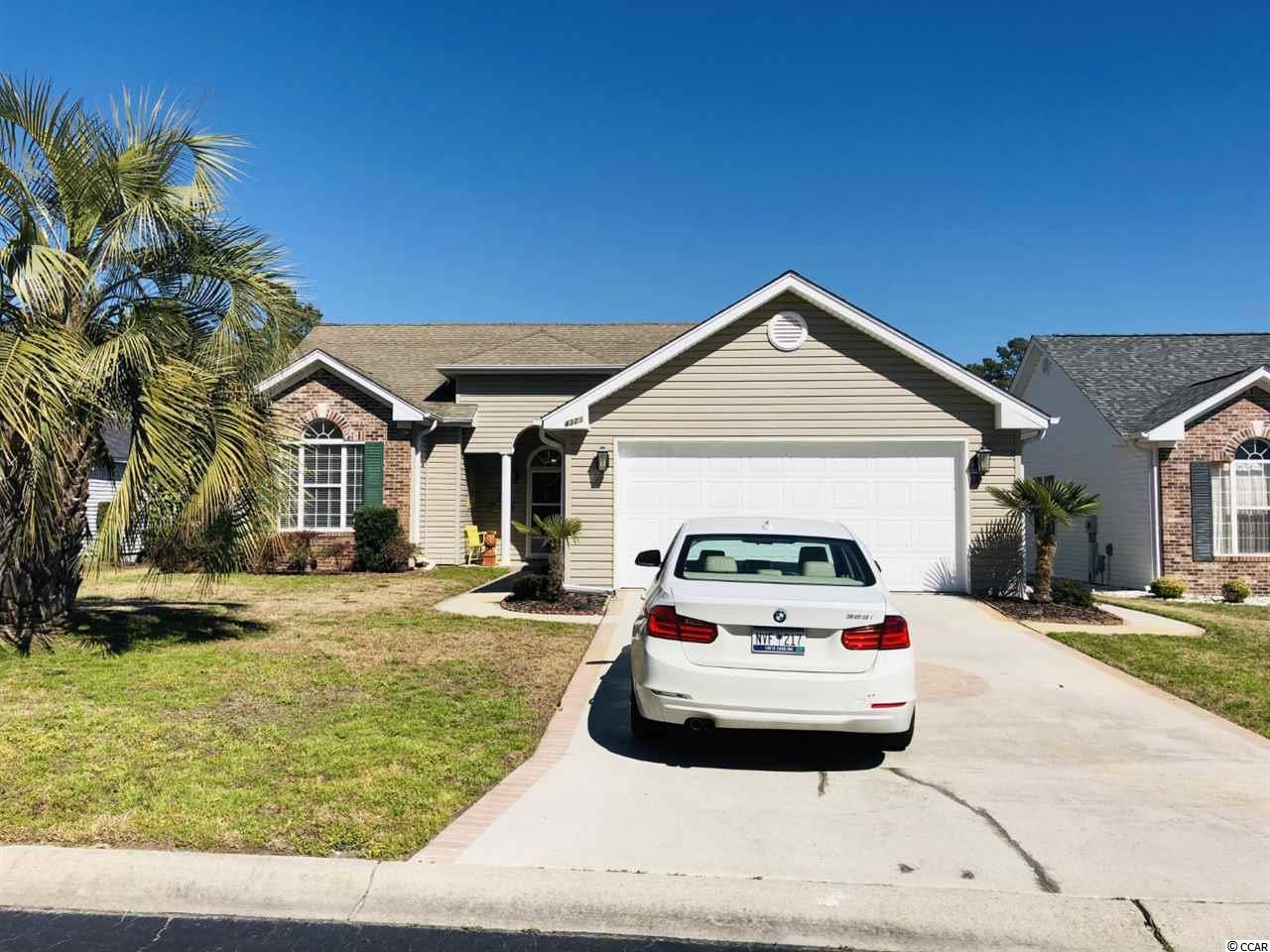 Looking for a UPGRADED, SPOTLESS, PET/SMOKE FREE house? This 3 bedroom gem has been fully upgraded within 5 years, in the largest  golf course and Intercoastal Waterway communities in the area. House sits on a large lake with golf course view behind. Upgrades include, new floors, kitchen, countertops, appliances, bathrooms, and paint. Furniture negotiable. Main living area features vaulted ceilings, off to the back a Carolina Room and kitchen/breakfast area on right, all with plenty of windows and open view of the lake and golf course. Kitchen features tall cabinets, granite countertops, stainless steel appliances and backsplash. Master bedroom features 4 large windows for plenty of sunlight, and master bath features double sink and walk in shower for your convenience. Located in the most sought after community of Eastport minutes away from top entertainment, dining, shopping and the BEACH.