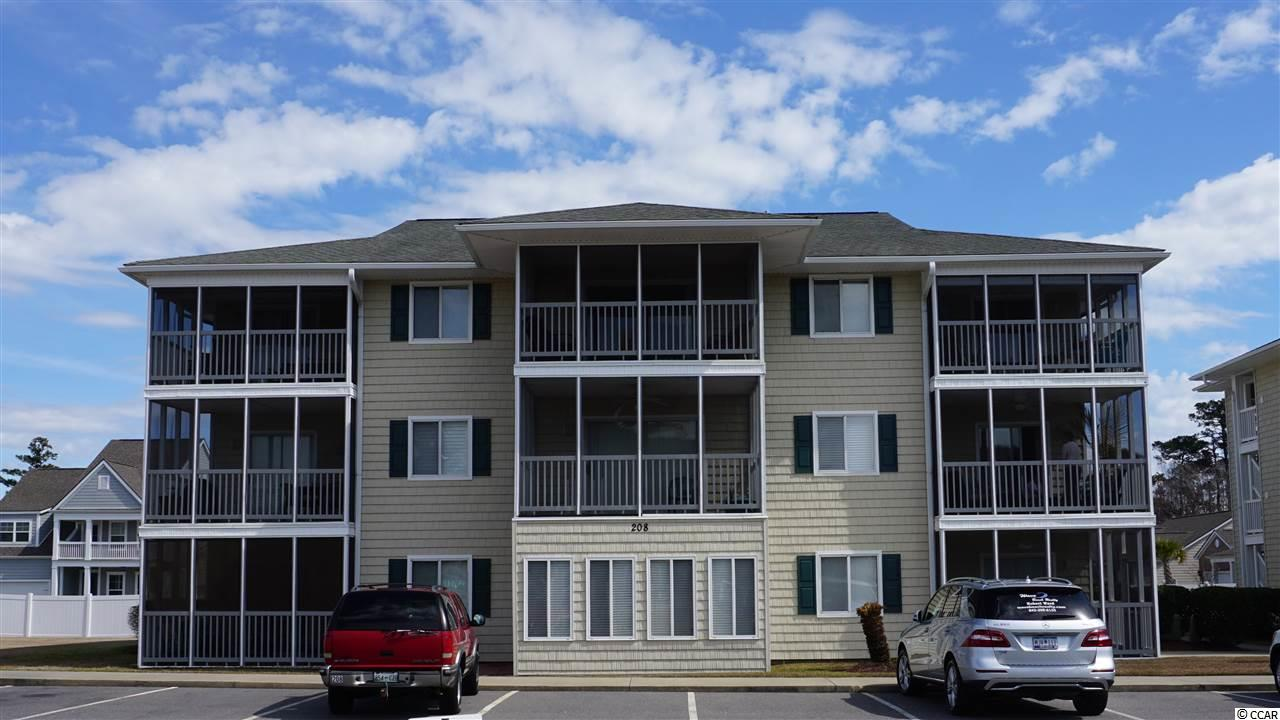 Priced to sell North Myrtle Beach condo in gated waterway community of Waterway Landing just minutes from all the Grand Strand has to offer. This community is located approximately one mile from the beach and just steps from the Intracoastal Waterway. This unit would make the perfect vacation home or rental unit. If you are looking for a cozy primary beach home, this fits the bill for that too! Call your agent to schedule a viewing of this fully furnished beach condo. Very motivated seller