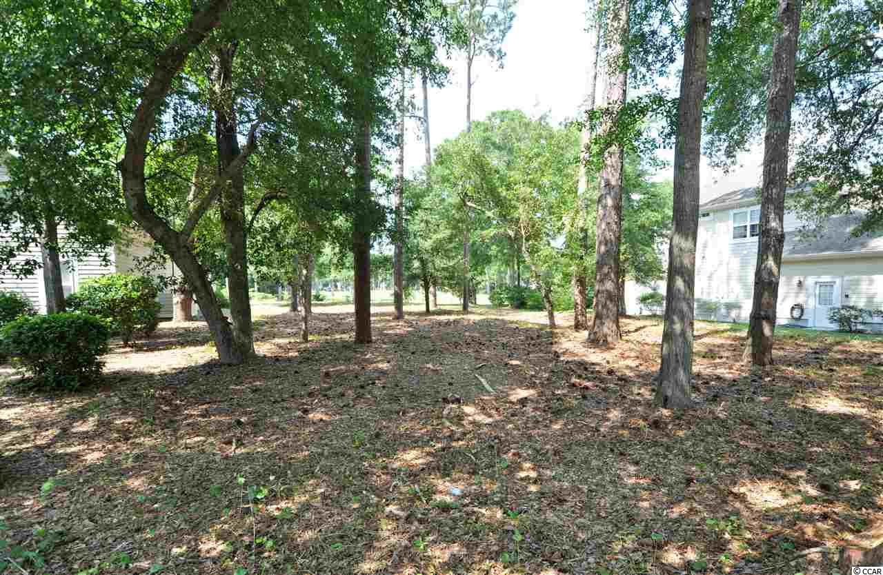 "One and only TEE to GREEN full view, build-able lot now available in the prestigious Bluffs of world-class Tidewater Plantation Resort! This wonderful golf course property is more than rare...it looks straight up the expansive fairway of the impressive 2nd hole from the green, situated near the rear yard. The lightly wooded lot itself is also magnificently located across the street from the scenic Cherry Grove Marsh-front. The Bluffs of Tidewater borders the Cherry Grove Inlet where the Atlantic Ocean rolls into the marsh. The Bluffs are rapidly being built out as well; so this property is highly sought after for the builder, investor or soon-to-be home-owner who desire to acquire a luxury property at today's market prices to be built later. There is no deadline to build in Tidewater. Lot 519 has 68 feet of road frontage and is approximately 11,335 sq ft.  Amenity-rich Tidewater is a 24-hour, manned gated community on a tree-lined road to oceanfront Anne Tilghman Boyce Coastal Reserve, a nature conservancy, including Waties Island, with access for managed recreational use. Tidewater itself is on an elevated peninsula of live oaks and southern pines between the Intracoatal Waterway and the Cherry Grove Inlet to the Atlantic Ocean. The plantation also preserves the unique look of its own historic origins. It is minutes from the beach, shopping, entertainment and access to major highways.  The development has a private owners' beach cabana on the wide, white sands of the Cherry Grove Beach, just a few minutes drive. This lot enjoys that lovely, peaceful environment, along with the excellent reputation of the Tidewater Golf Course, the Pebble Beach of the East.  Tidewater amenities at low HOA fees include that oceanfront beach cabana. Bluffs residents enjoy the use of 3 pools/hot tubs. The pool in the Bluffs is, however, exclusive to its residents. Other amenities include driving range, putting green, golf shop, clubhouse with bar and dining overlooking the 18th hole, clay & hard-surface tennis courts, pickle ball, fitness center, bocce courts, amenity center/more. There is even a gated storage yard for boats, campers, recreational vehicles and the like. The HOA building is conveniently on site with library and event, meeting space.   Tidewater Plantation in popular North Myrtle Beach truly reflects a ""way of life."" Do not let this singular lot get away. Welcome to the the best of the beach on the golf course in the Bluffs of Tidewater Resort."