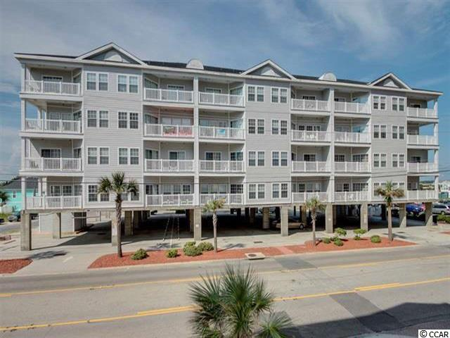 """Located in the ever popular Cherry Grove section of North Myrtle Beach is this wonderful 6 bedroom 4 bath home that can be an exceptional rental property, second home or primary residence. Located on the second row across from the ocean & for the fishermen the Cherry Grove Fishing Pier as well. There is a pool downstairs behind building and owners have access to the oceanfront pool & SPA just across the street. It is an excellent Rental Property with great rental performance and track record. Spring is almost upon us and the higher rental season is approaching. NOW! is an opportune time to get ready for some additional income. Come see and buy a part of your future along the Grand Strand and it's beautiful white (and recently refurbished) beachs.  We'll call this one """"A Look Beyond the Ordinary""""..."""