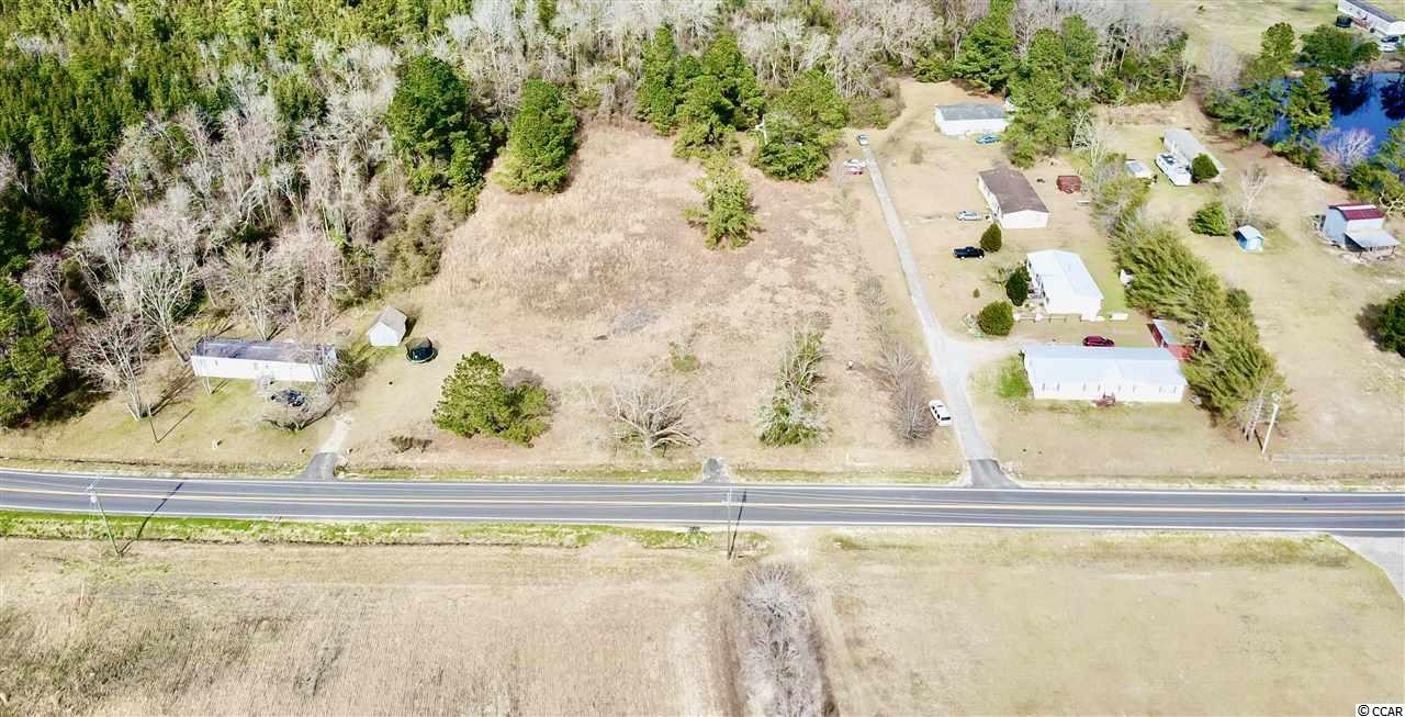 Excellent investment opportunity to own 5 acres of land, multiple manufactured homes with long term tenants already in place and great cash flow. Just a short drive to downtown Conway.