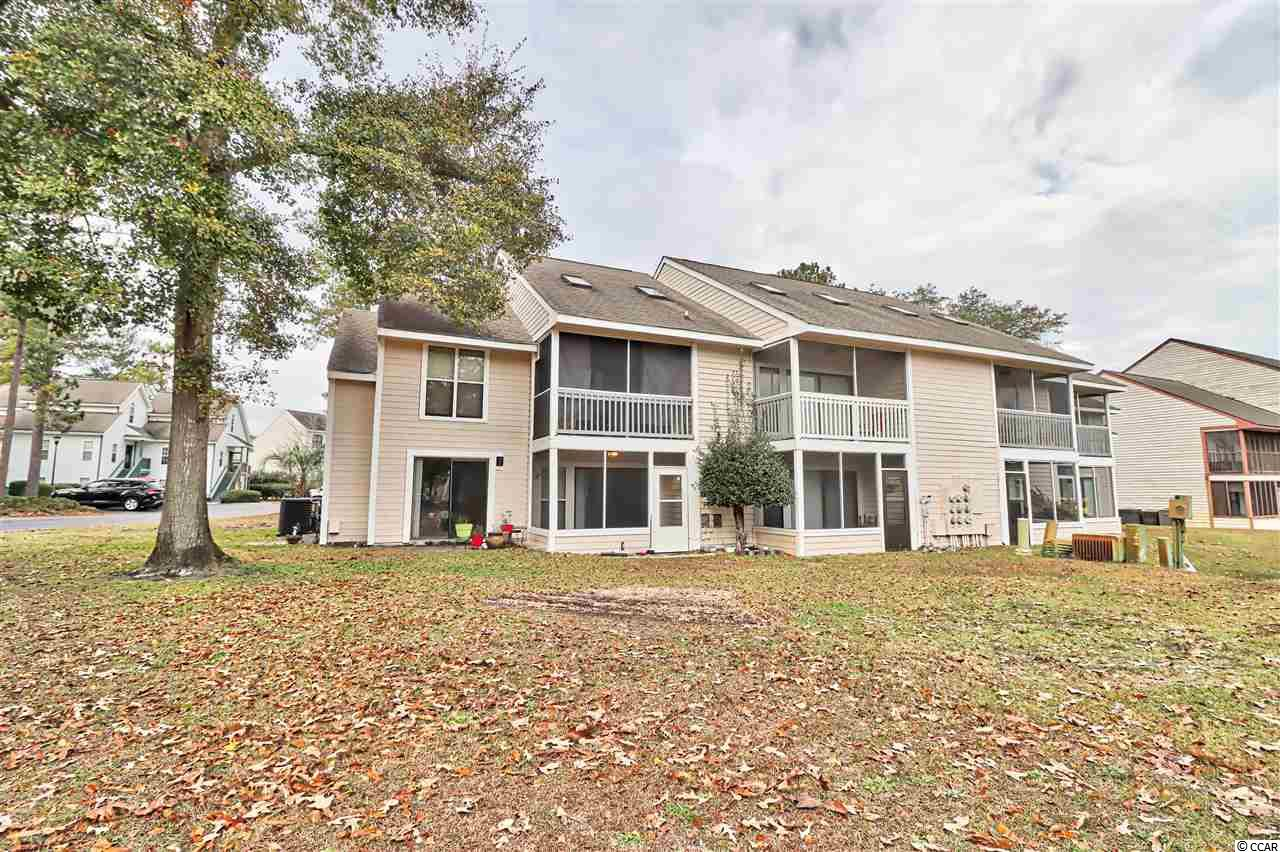 Calling All Investors, 2nd Home, and Potential Primary Home Owners! Don't miss your opportunity to see this 1 Bedroom 2 Full Bathroom 1st Floor Condo. 2nd Full bath provides privacy for you and your Guests! Recently Renovated with Quartz counter work  , New Soft Close Cabinetry , New LVP Flooring , Tile Flooring and Tile accents . Lounge on the Screened in porch and enjoy your morning coffees.  Call today to schedule your showing!