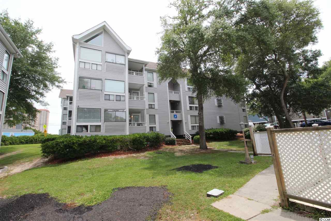 This condo has had recent updates. Recently Painted, Vinyl plank flooring in Living-room and bedroom. New washer/dryer.  This is a 2nd floor 2/2 condo located in EZ walking distance to the beach.  This community is known for its many amenities. 2 Pools, Jacuzzi, Steam, Sauna, playground, Owner fitness room, BBQ areas all over complex, Sports bar, and Arcade. 3 blocks to longest wooden pier on the east coast. 5 minutes to Super Walmart, Bass pro shop, Theaters, Live Theaters and Barefoot Landing.