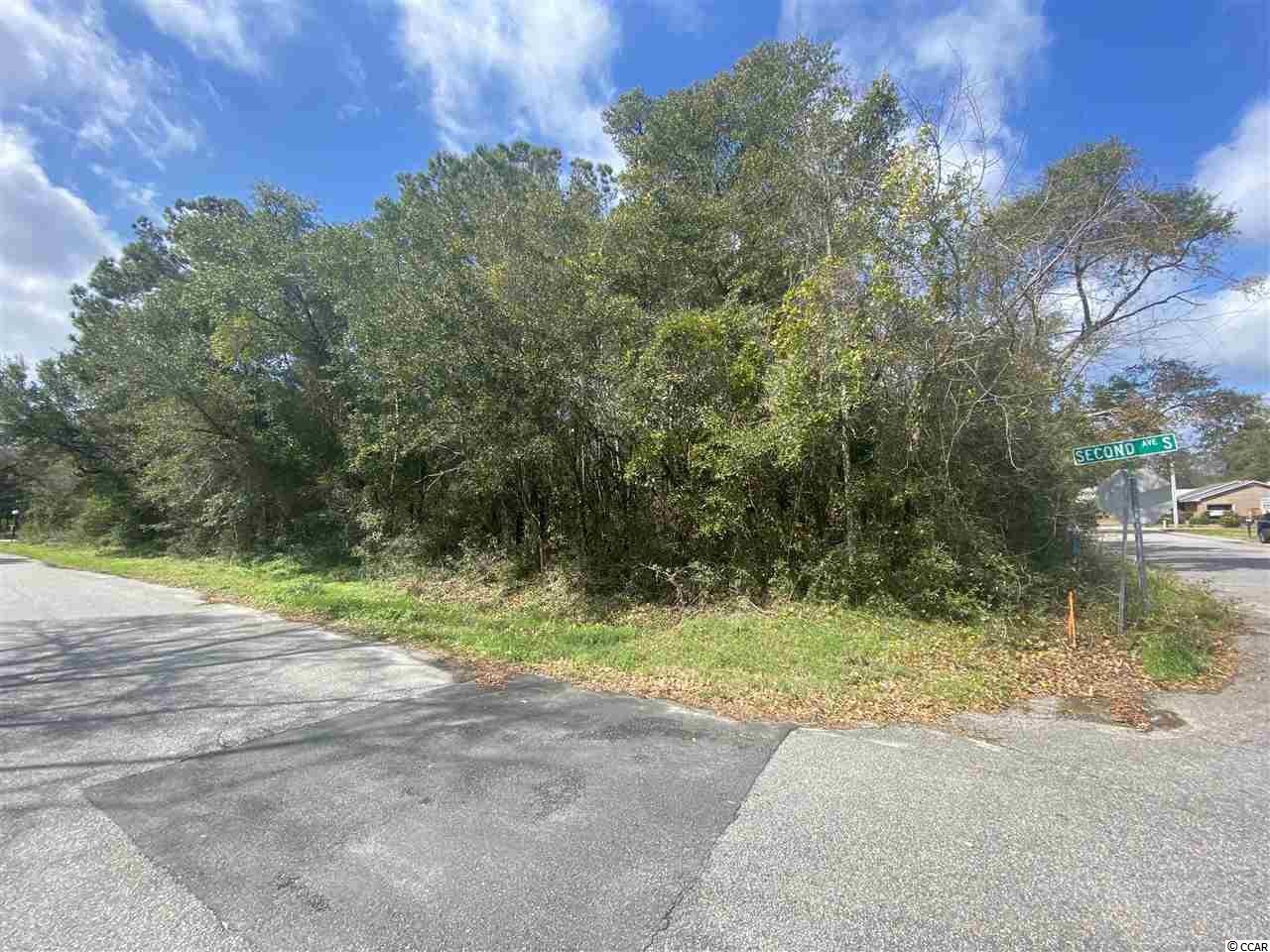 Beautiful corner lot. No hoa. Quiet and secluded just steps from the inlet and public boat ramp.