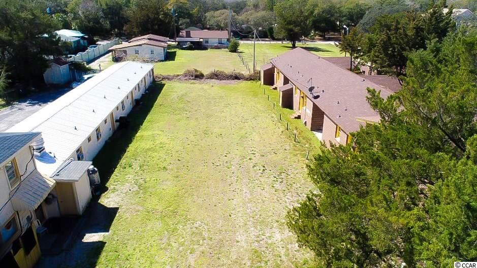 RARE OPPORTUNITY!! An investor's dream!! Imagine being able to go back in time and own a piece of prime North Myrtle Beach real estate BEFORE everything around it was developed... well, here is your chance! A MIXED USE property (could be commercial OR residential - possibilities are endless!) just a stone's throw away from the sparkling ocean and sandy shores of North Myrtle Beach zoned for multiple uses! This area of the beach is truly a hidden gem that not many people know about - this is your opportunity to get in NOW before values in this area sky-rocket! Location is ideal: close to everything including the beach, golfing, shopping, entertainment, and more with excellent visibility from both street and foot traffic. There is nowhere else that you can get a multi-use lot THIS CLOSE to the beach for THIS price so do not delay! Lot is cleared and ready to be developed for YOUR business, residence, multi-family condo complex, or even to just hold as an investment, so move quickly and don't let this opportunity pass you by!