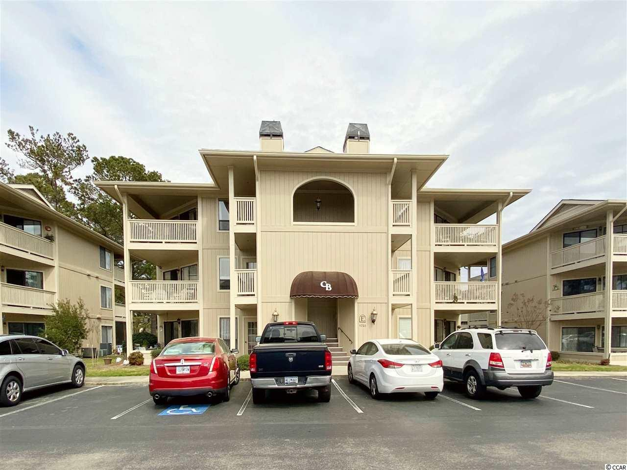 Wow! Check out this awesome 1 bedroom 1 bath condo in the heart of Little River. Beautiful tile flooring found throughout makes this cleaning this unit a breeze. This prime location puts you minutes from both SC and NC beaches. Perfect for rental potential or a 2nd home. This property will not last long. Call today to schedule your private showing.