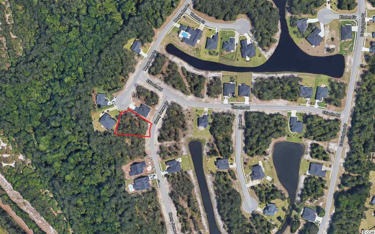 Incredible Value available in Covington Lakes East, one of the area's premier communities. Situated in The Carolina Forest area of Myrtle Beach, this neighborhood boasts low hoa dues, a beautiful pool, and a security gate. Nearby homes are stately, all brick, and range from 1,800 sqft to 3,500+ Sqft. This is the ideal location to build your dream home !