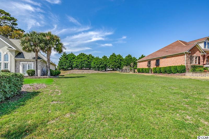 Location!  Location!  Location!  Come see this prime lot in Seaside Plantation before somebody else snaps it up! Only two short blocks from Main Street and the Atlantic Ocean, residents of this gated community enjoy the convenience of nearby shopping, restaurants and world-class entertainment.  For those who prefer to stay close to home, there are plenty of on-site amenities: a community center, pool, heated spa and more.  Daily activities including mah-jong, book clubs, golf clubs, dinners out and more are offered.  Don't miss this amazing opportunity to build your dream house in one of the most desirable locations in the area!