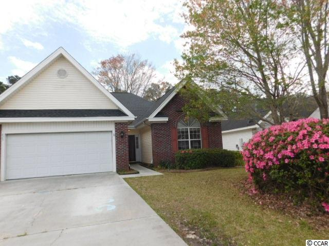 "Wonderful Brick and Vinyl home tucked away in the desirable Community, ""The Lakes"".  Most reasonably priced home and perfect for hosting family, friends, neighbors in the formal dining room and 11x14 (approx) Carolina Room right off both the dining room and a very spacious living room.  Large master bedroom features spacious walk in closet, tray ceiling, large master bath with separate shower and garden tub.  Additional features of the home include hurricane shutters, ceiling fans, beautiful blooming azaleas and attractive curb appeal.  This home's location includes both nearby Fine, Casual and Oceanfront dining, shopping, proximity to many golf courses and choice of beaches and other attractions in Murrells Inlet, Garden City, Surfside and Myrtle Beach."