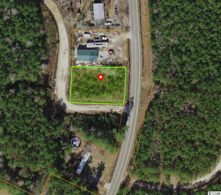 1/3 Acre In Little River - Excellent Location And Excellent Price!  Water & Sewer is Available to this Property.