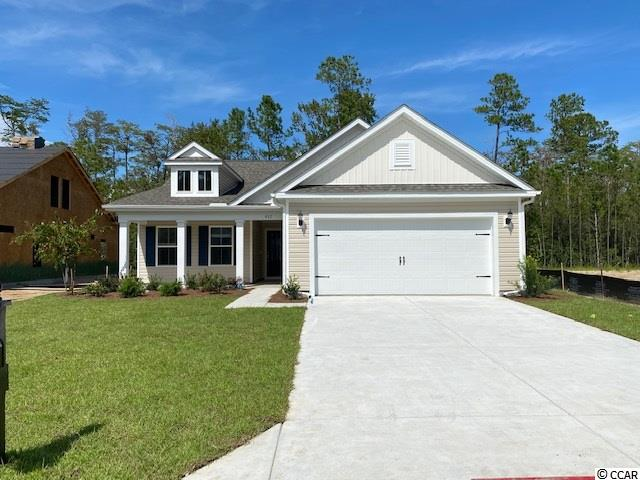 This Home is Under Contract. New Phase in Palm Lakes is now open. Community has New Pool/Club House w/ Workout Room. Only minutes away from Beach, Shopping, Restaurants and the North Myrtle Beach Sports Complex. Easy access to Hwy 9 and Hwy 31.