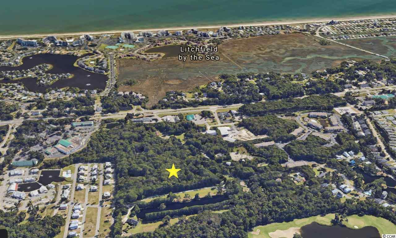 Looking for the perfect residential lot to build your dream home? Look no further! Just minutes away from the Beach, Brookgreen Gardens, Huntington Beach State Park, shopping, and so much more! Come take a look for yourself.