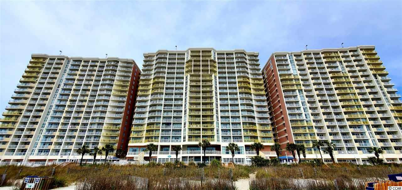 Great one bedroom, one bath condo at Bay Watch Resort in North Myrtle Beach! Resort amenities include 2 indoor and 3 outdoor pools, kiddie pools, hot tubs, lazy river, Resort Convenience Store, 3 on-site dining options, and poolside bar. Short drive to Barefoot Landing and just minutes to shopping, dining, entertainment and golf!