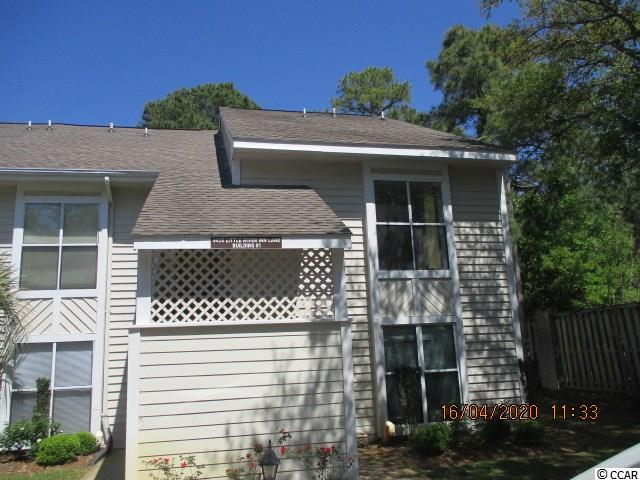 Little River Inn 1 bedroom 1st floor unit great condition community pool and tennis courts.