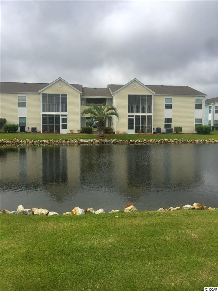 Location is everything. Less than 2 miles to Surfside Beach. Home offers 2 Bedrooms and 2 Full Baths. New carpet throughout. Well maintained.  South Bay Lakes offers 2 pools and a Clubhouse overlooking a large lake. HOA includes exterior insurance, cable, water, local and long distance phone, pest control, clubhouse with activities. South bay Lakes has an excellent location, close to the beach, Marshwalk, restaurants, entertainment, shopping, medical facility and much more. Great investment for primary home or 2nd home. Call to see today!