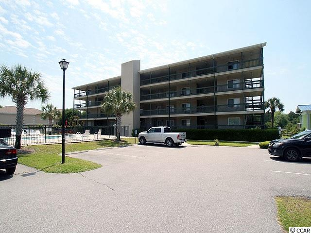 """COMPLETELY RENOVATED WATERWAY CONDO! You will fall in love with this 2BR/2BA residence overlooking the Intracoastal Waterway in Little River, SC. This condo is located just a few minutes from the white sands of North Myrtle Beach, marinas, restaurants, boat landings, shopping, Seacoast Hospital, and all of the Grand Strand attractions. This condo looks immaculate and is perfect for a second home or retirement location and Low H O A dues. Sit back and relax on the deck and watch the yachts and fishing boats cruise down the Intracoastal Waterway. Balcony is in perfect position to capture those picturesque sunsets over the water. The community deck & covered gazebo directly on the waterway is a wonderful amenity. This is the seller's second home and is not rented. It's worth your time to take a look. Be ready to be captivated. List of all upgrades available but some include new HVAC, Hot Water Heater, New Luxury Vinyl Tile (LVT) flooring (Smartcor Pro), quartz countertops, sink, backsplash, cabinets, smooth ceilings and much more. We'll call this one """"Queen Ann's Retreat""""..."""
