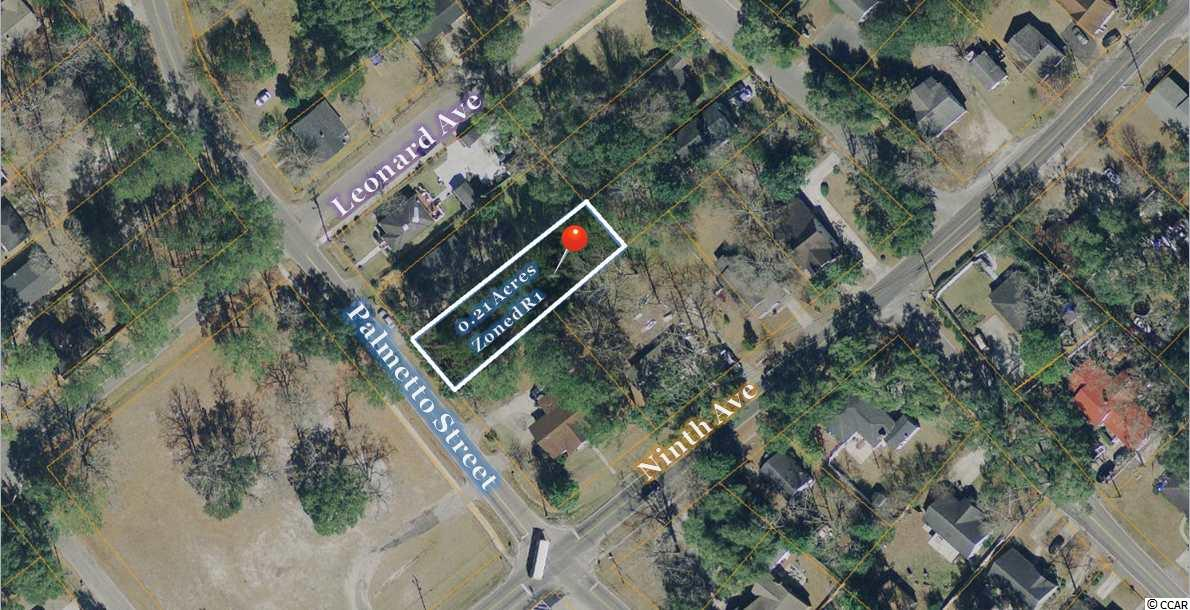 Numerous new homes being built in this area of Conway. The lot is approximately 50 x 180 and all utilities are available to this lot. This property is close to downtown Conway and to all the major services offered by the community of Conway. This lot has some beautiful mature trees on it.