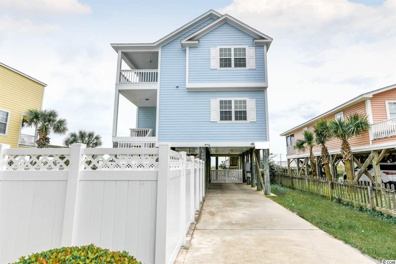 This is a MUST see property!! Oceanview, 5 bedroom/5 Bath house with a private pool! Fantastic rental history. This would be the perfect primary residence, 2nd home or investment property. The house comes fully furnished and rental ready!