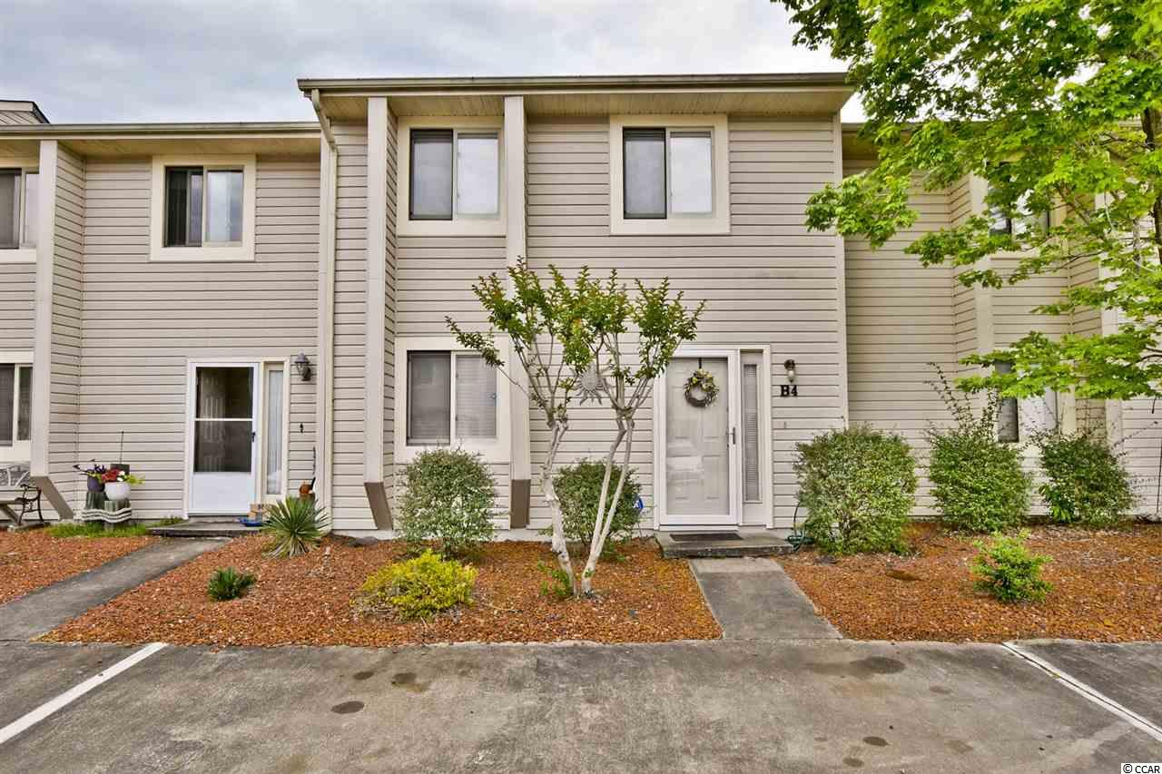 Welcome to this beautifully furnished townhouse in Little River. This spacious unit has ceramic tile throughout the first floor and carpet in the upstairs bedrooms. Each bedroom has it's own bath. There is an enclosed outside patio for entertaining. This is a perfect location as you are approximately 4 miles to the beach. Come take a peak!