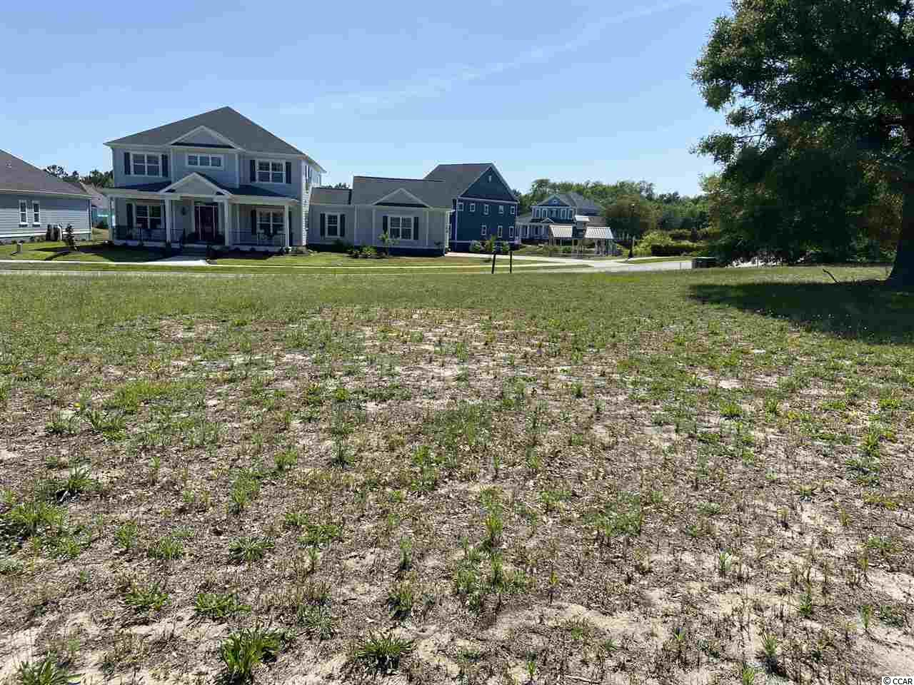 Now is your chance to own a gorgeous 0.21 acre lot in Charleston Landing!   Charleston Landing is a unique community located east of 17 in North Myrtle Beach, filled with luxurious amenities. THIS is where 'Lowcountry' meets 'Coastal Living'!  You can expect to find friendly residents enjoying their Club House/Ionized Pool overlooking the wide open Marsh, going down the slide in the gated neighborhood playground, or maybe even shooting some hoops down at the community's basketball court.   The community even offers a gated storage area for smaller boats and recreational vehicles, onsite for its homeowners convenience.  Come get a taste of that first-class Charleston Southern Charm..          For more information about this neighborhood, and its many offerings-  Visit the link below:  charlestonlandinghoa.com/about-charelston-landing/  OR  Facebook: www.facebook.com/Charleston-Landing-HOA-148132191874869/