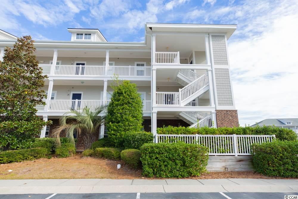 Spacious 2bd/2ba condo in Berkshire Forest community of Carolina Forest. Unfurnished 2nd floor unit with lovely balcony. Abundance of kitchen cupboards, stainless steel, high end appliances, granite counter tops, vinyl plank flooring and more. Spacious master suite with walk in closet. No smoking allowed, no pets allowed. Minimum 1-year lease required. Tenant responsible for paying electric, cable and internet.