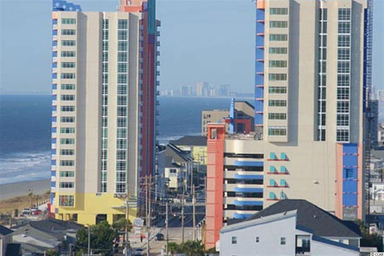 You must see the amazing view from this 1BR/1BA ocean view unit at the popular Prince Resort in Cherry Grove.  This unit has a new sleeper sofa, table/chairs, New HVAC installed in 2017, flat screen TV's, and a new mattress. Amenities include: oceanfront pool, kiddie pool, (2)hot tubs, Tower II across the street has a rooftop pool, lazy river and (2) hot tubs with beautiful ocean views, state of the art fitness room over looking the Cherry Grove marsh with weight and cardio equipment.  Call to schedule your showing today.