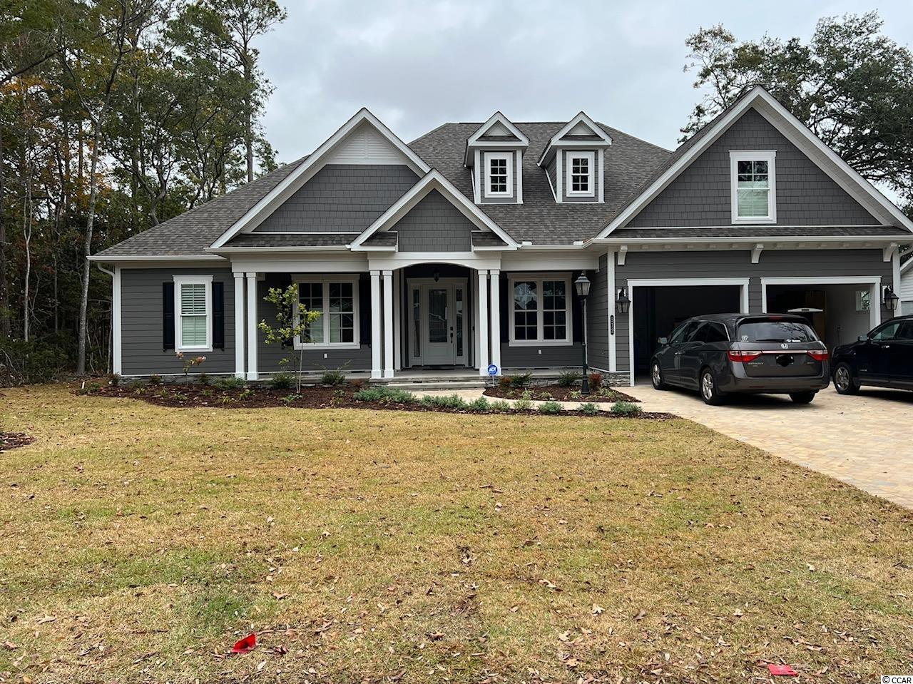 Tall ceilings, 8' solid core doors, oversized kitchen with rear covered porch and pool area. Super nice new custom build in Surfside. Pictures will be updated as build progresses.