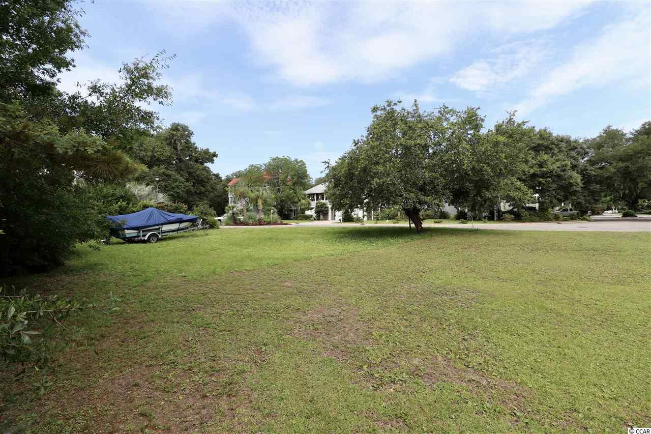 Beautiful lot in The Orchard of Murrells Inlet!