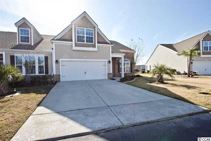 You don't want to MISS OUT on this Beautiful 3 bedroom and 3 full bathrooms townhome located in the Prestigious Parmelee Townhomes Subdivision in Murrells Inlet, SC.  This executive home features upgrades galore like wainscoting, crown molding, and cathedral ceilings.  Whether you are a master chef or beginner in the kitchen, you will love the new appliances, granite countertops, and dark cabinetry.  There are plenty of spaces to entertain, but you will fall in LOVE with the formal dining area that boasts elegance.  You have gorgeous lake views from the living area, kitchen, and master bedroom and lots of natural light flowing through this end unit.  The master bedroom highlights vaulted ceilings, a large walk-in closet, and that amazing lake view.  You will enjoy the double vanity and spacious shower stall in the master bathroom.  The bonus room upstairs allows for extra storage and has a full bathroom ensuite attached with a shower/tub combination.  There is a laundry room off the attached two-car garage fitting a full-size washer and dryer.  The inside of this home is sure to impress, and the outside of the home doesn't disappoint with its' large covered patio off the living area.  The extended slab provides additional seating and grilling space while enjoying the beautiful landscaping and lake views.  On those hot summer days, you will enjoy the community pool area.  This townhome is located just 5 minutes from the Historic Marsh Walk area, and it is close to shopping, dining, entertainment, and the beaches along Murrells Inlet and the Grand Strand.  The tenant is responsible for the following utilities: Electric, Water, Gas, Cable, and Internet.  Trash pickup is included in the rent.  One month Rent plus Security Deposit is required for move-in.  2-year lease is required.  Call Today to Schedule Your Private Viewing!