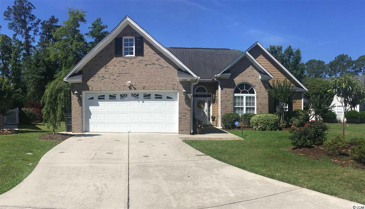 Beautiful home in River hills-wonderful floor plan-cozy fireplace, then a huge Carolina room, with an over sized lot-3 bedrooms, split plan, a formal dining or a flex study room open kitchen with dining area!