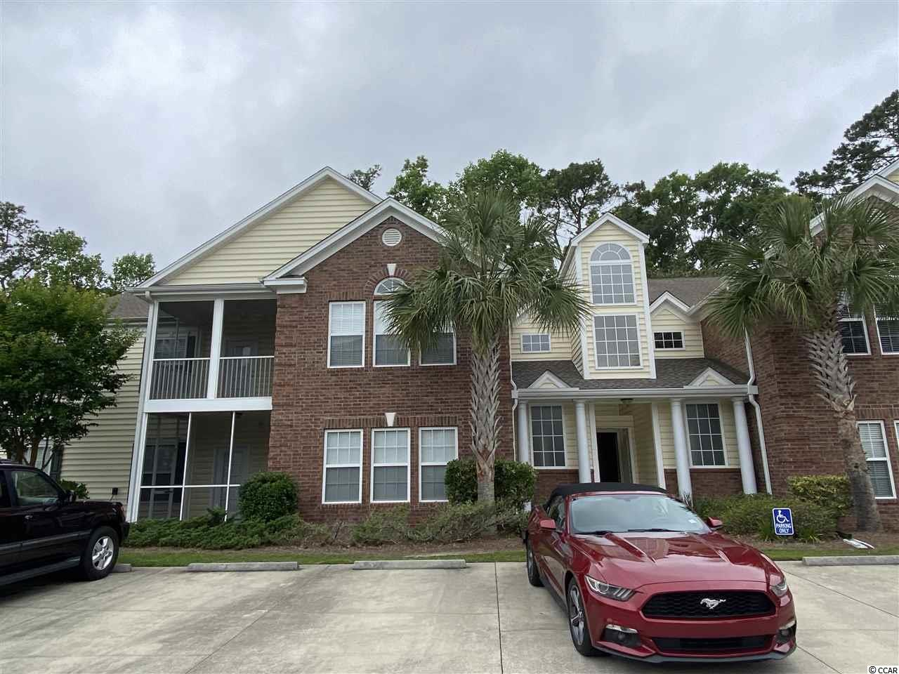 Wonderful opportunity to own property in the heart of Pawleys Island. 60 A Crane Drive is located just minutes from the beach and local stores. This 3 Bedroom 2 bathroom condo is just a short walk to the community pool. Pawleys Island is centrally located between Myrtle Beach and Charleston.