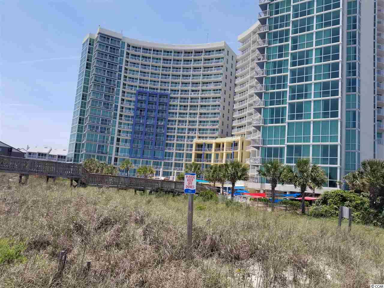 NEW Heat and Air Conditioning HVAC installed November 2020.  Ocean View Condo with large balcony to enjoy the views of Ocean Boulevard and the Ocean, looking North.  You've found the right condo for you, that can serve as your 2nd residence or as a great rental unit that you can use when not rented.  Ocean Views and great views of N. Ocean Boulevard.  Avista is in the heart of North Myrtle Beach.  Enjoy all of the building amenities:  Onsite Restaurant, Snack Shack, Bar...Indoor Pool, Lazy River and Hot Tub, as well as a great outside pool, lazy river, Kiddie Pool, Sun Deck.  Avista is an Ocean Front Resort, so come on down to North Myrtle Beach and enjoy all this beach community has to offer....restaurants, golf, shopping, boating, fishing and long walks on the beach or relaxing on the beach.  Listing Agent is related to Seller.