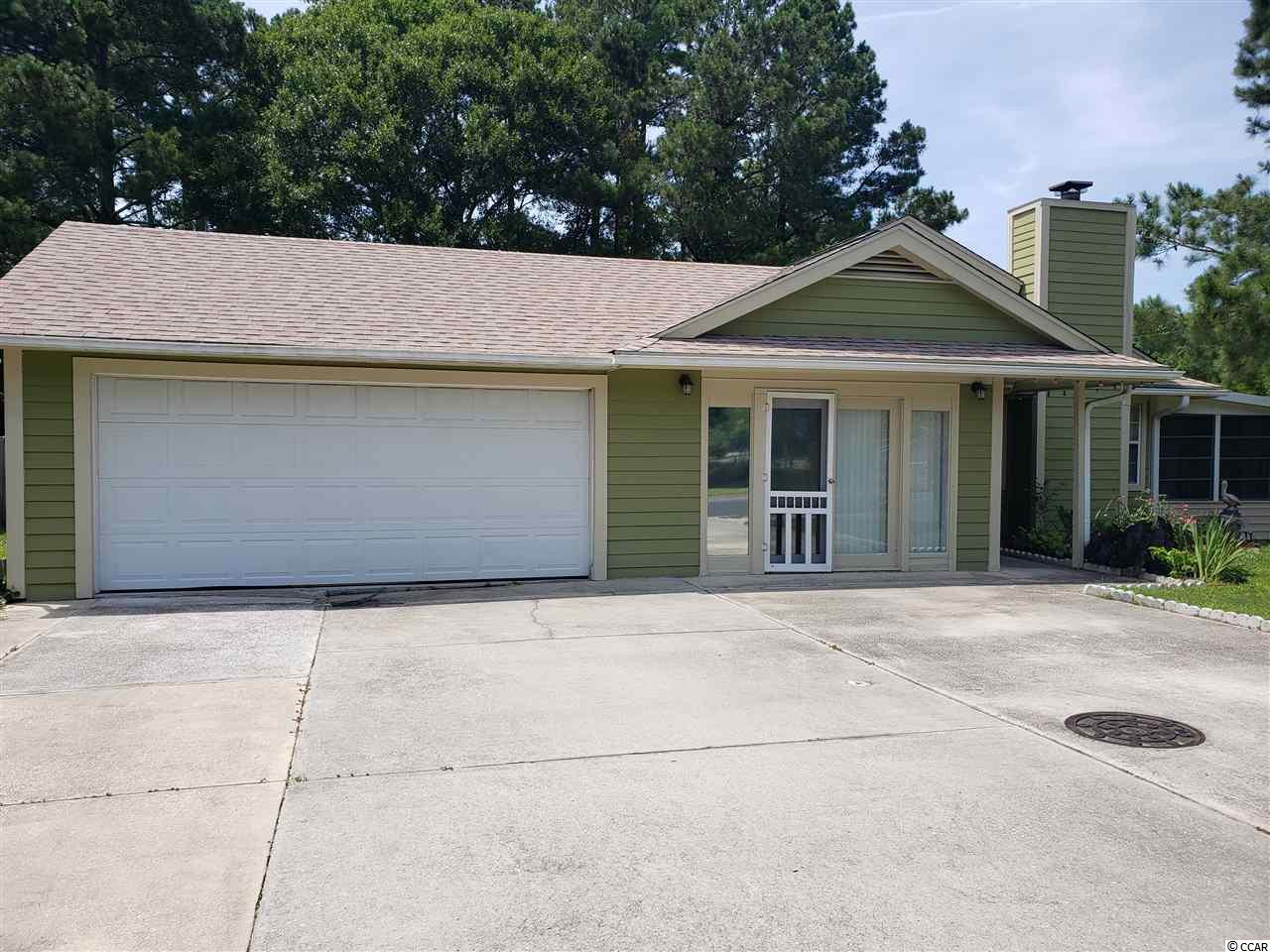 Welcome to 8508 Ternberry Dr in Tern Hall!  This move in ready home features a private corner lot on the Pond and lush landscapping! Over a quarter acre, a private enclosed porch, three bedrooms and bonus Room with endless limits for a Man cave, She Cave or Playroom!