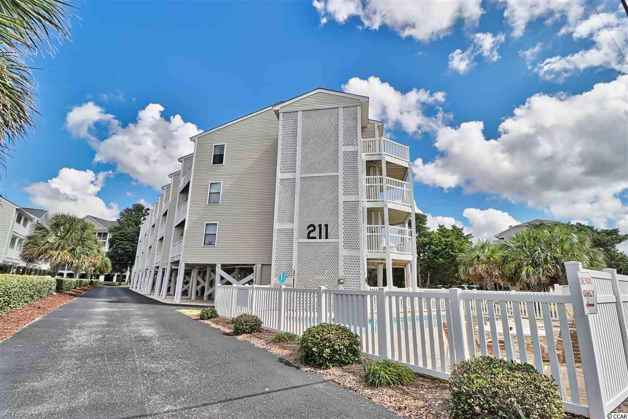 North Myrtle Beach, SC Homes for Sale | MBRE